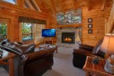 2 Bedroom Cabin Sleeps 6 in Sherwood Forest