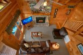 2 Bedroom Cabin with Luxurious Living Room
