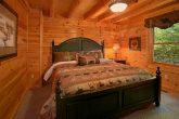 Sherwood Forest 2 Bedroom Cabin Sleeps 6