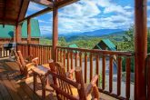 Decks with Rocking Chairs and Views 2 Bedroom