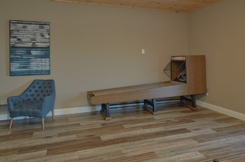 3 BR with Skeet Ball Pool Table Shuffel Board - Chalet Vista