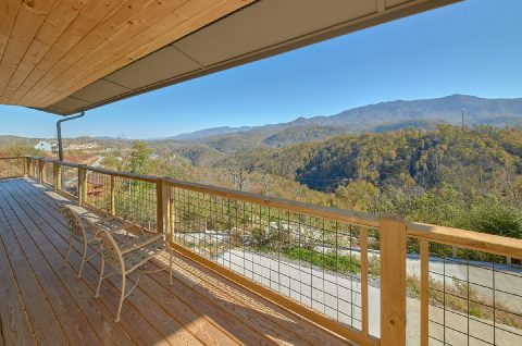 Chalet Vista 3 Bedroom with Spectacular Views - Chalet Vista