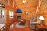 Luxuriously Furnished Pigeon Forge Cabin Rental