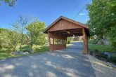 2 Bedroom Cabin in Lone Branch Creek Resort