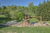2 Bedroom Cabin in a Resort with a Playground