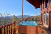 Spectacular Views From The Hot Tub