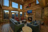 Walden's Ridge 5 Bedroom Cabin Cloud Bound