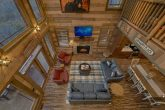 Beautiful Spacious 5 Bedroom Cabin Cloud Bound