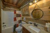 Premium 5 Bedroom Cabin Wears Valley Sleeps 16