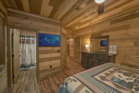 New 5 Bedroom 5 1/2 Bath Sleeps 16 - Cloud Bound