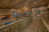 open Loft Game Room