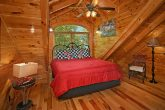 6 Bedroom Cabin with 4 King Beds and Baths