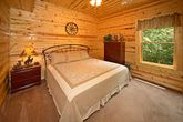 Cabin with King Bed