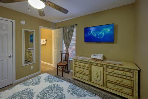 Creekwalk 2 Bedroom 2 Bath Sleeps 6 - Cozy Cuddles