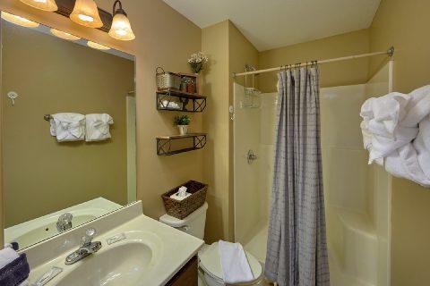 Cozy Cuddles 2 Bedroom 2 Bath Sleeps 6 - Cozy Cuddles