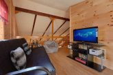3 Bedroom Cabin Sleeps 8 Extra Seating Space