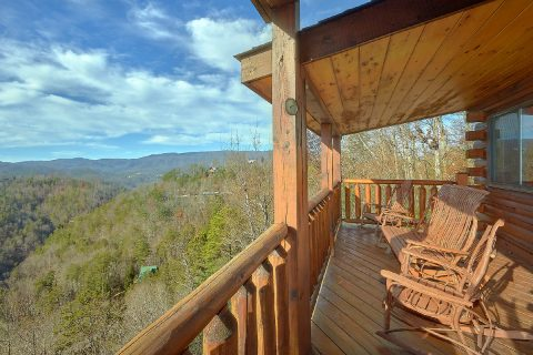 Luxury 2 Bedroom Cabin View and WiFi - Creature Comforts