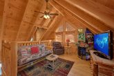 2 Bedroom Cabin with Game Room and TV