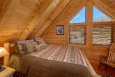 Premium Cabin with 2 Bedrooms and Baths