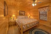King Bedroom Sleeps 18 in Pigeon Forge