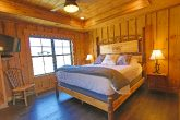 Crown Chalet 4 Bedroom Vacation