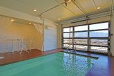 Indoor Pool Crown Chalet 4 Bedroom