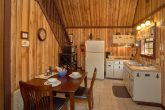 Rustic 1 Bedroom Cabin with Kitchen