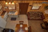 Smoky Mountain 1 Bedroom Cabin Sleeps 4