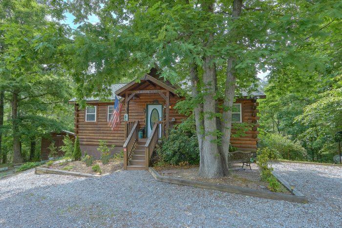 Dancing Bear VII Cabin Rental Photo