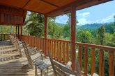 Hidden Springs 5 Bedroom cabin with Wooded View