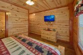 5 Bedroom Pool Cabin with a TV in Every Room