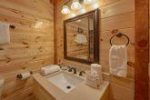 5 Bedroom Pool Cabin with 5 Private Bathrooms