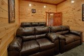 5 Bedroom Cabin with a Movie Room