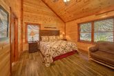 Cabin Rental with 12 Private bedrooms and baths