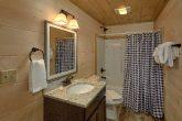 4 Bedroom 4 Bath Cabin Bear Cove Falls