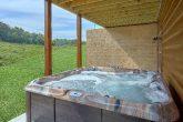 Hot Tub Dream Mountain Cove 4 Bedroom