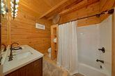 Spacious Smoky Mountain Cabin with Views