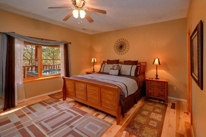 Luxury 5 Bedroom Cabin Sleep 14 Elkhorn Lodge - Elkhorn Lodge