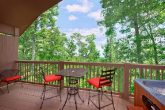 1 Bedroom Cabin with Private Deck and View
