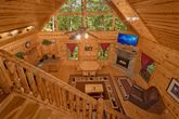Gatlinburg Cabin that is Comfortably Furnished
