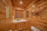 Gatlinburg Cabin with Decks