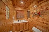 Sky Harbor 2 Bedroom 2 Bath Cabin Sleeps 10