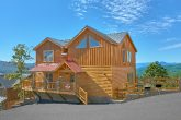 Spacious cabin with 5 bedrooms plus indoor pool