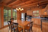 3 Bedroom Cabin with Large Dining Room