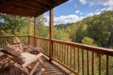 3 Bedroom Cabin with mountain Views and Hot Tub