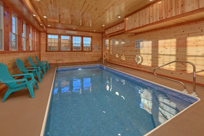 Family fun pool lodge 2 6 bedroom cabin cabins usa - 3 bedroom cabins in gatlinburg tn cheap ...