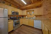 4 Bedroom Cabin Located Near the Parkway