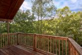 3 Bedroom Cabin with Private Decks and View