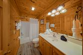 Fully Furnished 1 Bedroom Cabin Rental