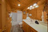 Fully Furnished 1 Bedroom Cabin Rental